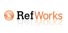 Image result for refworks logo