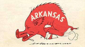 Digital Collections University Of Arkansas Libraries