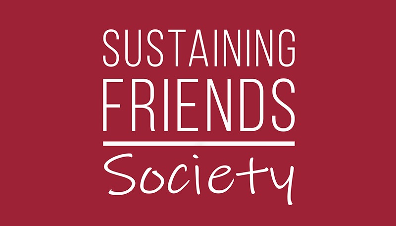 Sustaining Friends Society