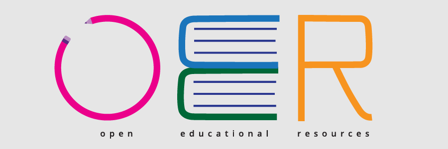 OER -- Open Educational Resources
