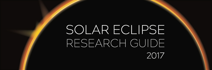Solar Eclipse Research Guide 2017