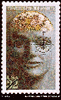 Fulbright stamp
